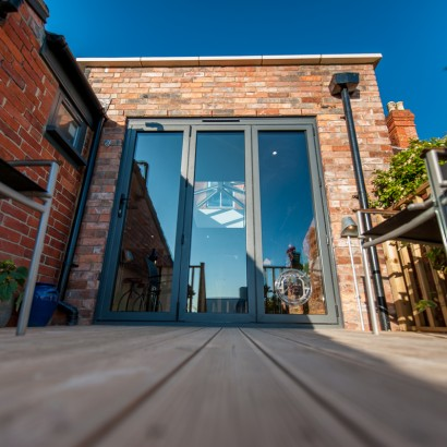 Somerset Architectural Photography