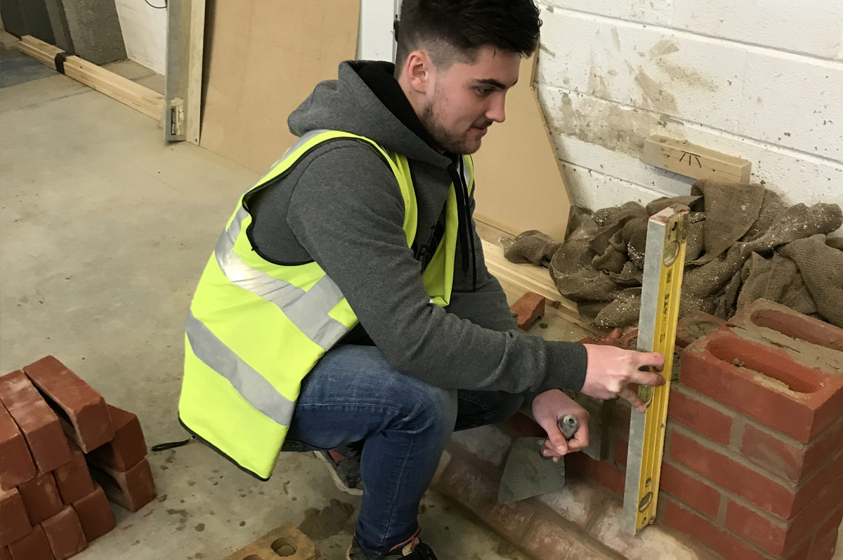 Lewis Construction Apprenticeship