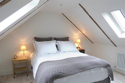 TD Construction builders Loft Conversion