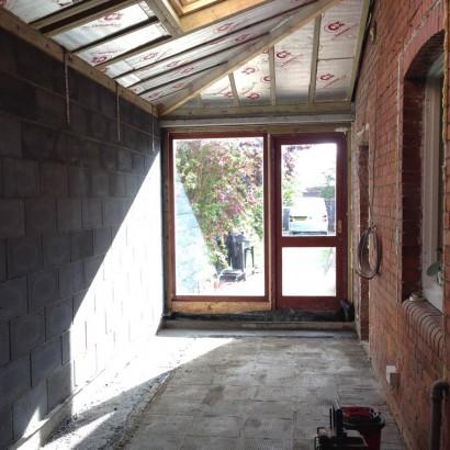 TD Construction Somerset